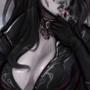 Eva - The High Priestess