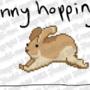 16-Bit Bunny Hopping