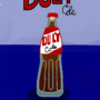 Duly Cola Poster by RailMachanic