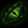 Dragon's Eye by GigantorTheVain