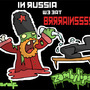 Brains in russia by Serolfg
