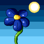 Flower by EriKiki