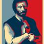 I vote Chuck!