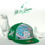 Laser Dinosaur Cap by M1as