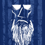 The Old Man of the Woods by HandsomeJake