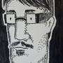 Paranoia (a self portrait)