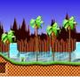 modern roe in green hill zone by Amono