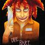 DIE BART, DIE by xxanemia