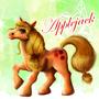 Applejack by Araelyn