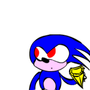 """Sonic Art - """"What was That?"""" by TheDemonShooter"""