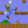 Kiigen Luigi by foxfinity