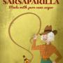 Sunset Sarsaparilla Advertisem by YouLostTheGame
