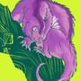 Telefomin Cuscus by Lumavis