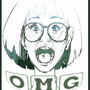 OMG !!! by mascerrado
