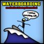 Waterboarding by RazorShader