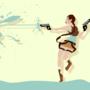 Lara Croft by YouLostTheGame
