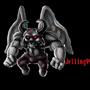BoI Satan Custom by bman8