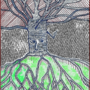 Affinitia Tree Poster