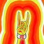 Peace-Nozbone by SwagMuffin