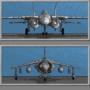 XVG - Tomcat/Harrier