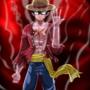 2y Luffy