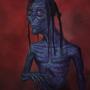 I'm blue dabodidabodai by ConnyNordlund