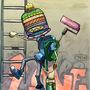The Bandit by MACHINA-3014