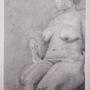 Female Nude by radiodark