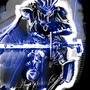 Blue Lightning by veselekov