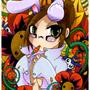Bunny by Eggabeg