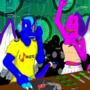 Crystalgon tunes -remix-