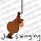 16-Bit Joe Swinging