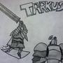 Iron TARKUS by Darotu