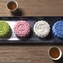 Avatar Snowskin Mooncakes by Jess-The-Dragoon