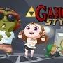 Ganon Style by maniac086