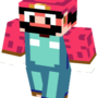 BOOM! my minecraft skin by Mariodude01