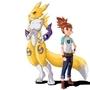 Digimon by KLT1M