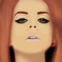 Lana Del Rey by SonnyBunny
