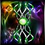 Alien Orb by Lycara