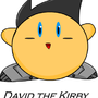 David The Kirby by mastersonic3