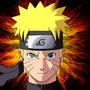 Naruto by SkruffySteve
