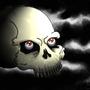 Random-o Skull-o by SkruffySteve