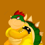 Bowser is Boss by WillKindricks