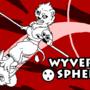 WYVERN SPHERE by Nintendoart
