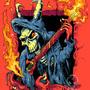 Hell Shredder by BryanV