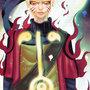 Six Path Sage Naruto
