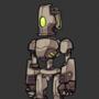 Oceansphere Robot A