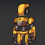 Oceansphere Robot B