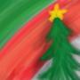 Christmas Tree by FreesiaRose