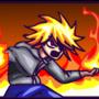 KIRURA Main Character 1: Shira by Shoocharu